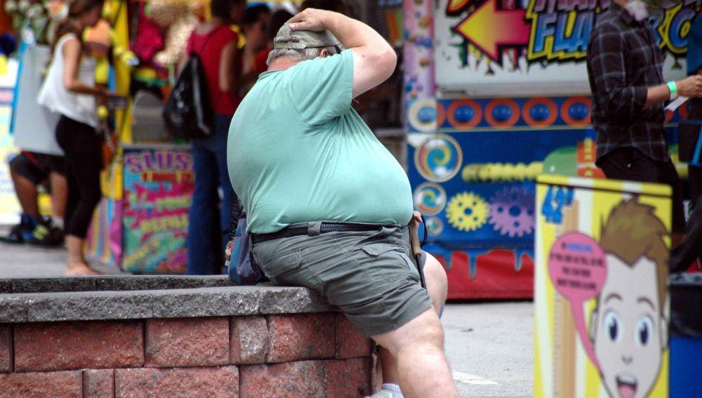 Por qué engordamos con la edad