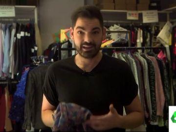 """¿Qué hay detrás de las camisas de Quique Peinado? Habla Raúl, estilista de Zapeando: """"Estamos de luto"""""""
