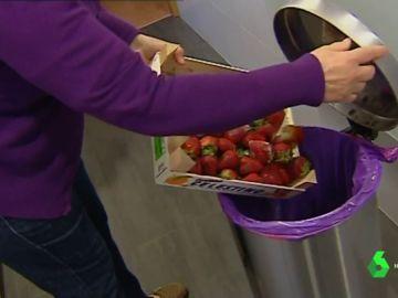La aplicación que pone fin a tirar comida a la basura: con ella ganan los restaurantes, los consumidores y el planeta