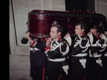 'Unboxing Franco: por qué hay que sacarlo'; en laSexta Columna