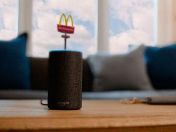 Alexa McDonalds