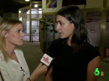 """Rita Maestre, tras el salto de Más Madrid a nivel nacional: """"Nosotros no querríamos estar aquí, pero los partidos progresistas han sido incapaces"""""""