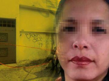 """Martha Teresita mató a sus tres hijas para que """"no sufrieran en la vida de mayores""""."""