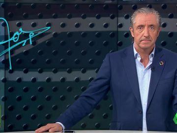 """Josep Pedrerol: """"Gerard Piqué tiene razón"""""""