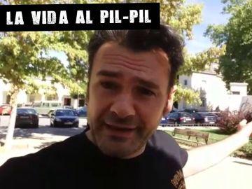 Iñaki López comenta la exhumación de Franco