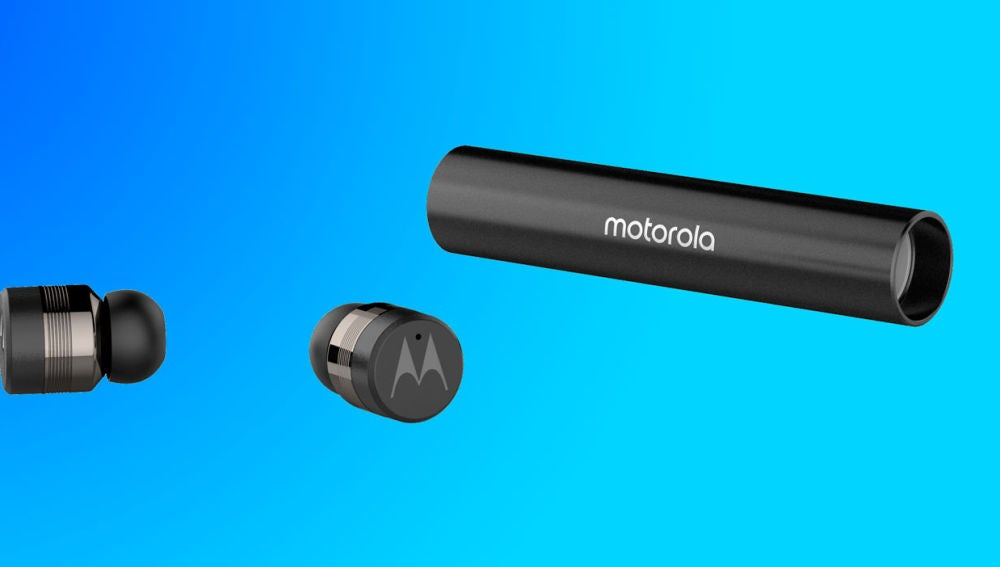 Motorola VerveBuds 300