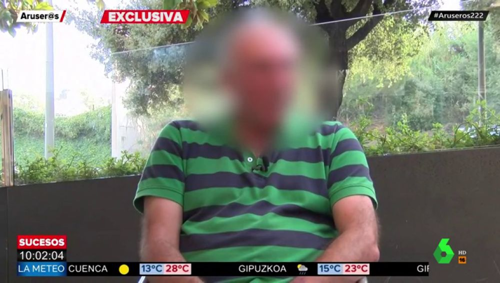 Uno de los jefes de la mafia georgiana que roba pisos en Barcelona