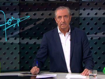 """Josep Pedrerol: """"Los 40 kilos de la denuncia de Neymar… los pagarán los socios del Barça"""""""