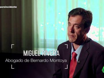 ¿Por qué Bernardo Montoya no dice dónde está el martillo que podría absolverle del crimen de Laura Luelmo?