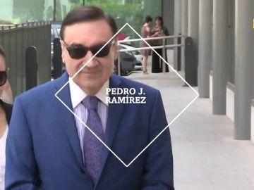 Pedro J. Ramírez y Alberto Chicote vienen a Liarla Pardo el domingo