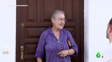"""Habla la mujer que socorrió a la joven asesinada por Luciano Montoya: """"Le cortó el cuello y le apuñaló el corazón"""""""