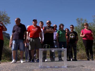 Benizar, el pueblo murciano que se niega a votar