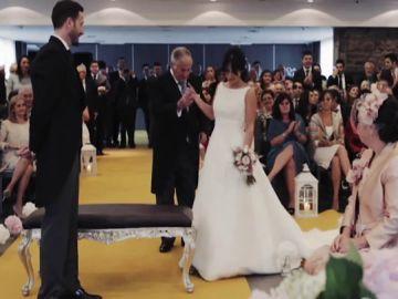 Imagen de una boda