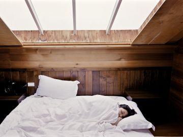 A menor edad, más horas necesitas dormir.