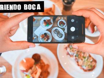 Apps y alimentación