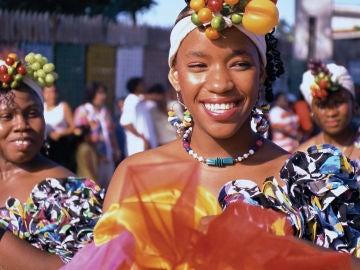 Fiestas en Puerto Limón