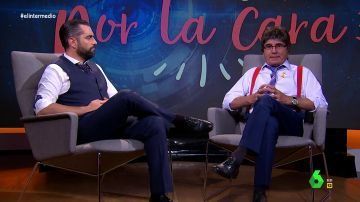 """La 'explicación' de 'Puigdemont' a la división entre el independentismo: """"Llevo dos años en Bruselas y Oriol aún no ha venido a verme"""""""