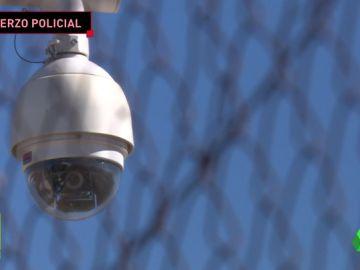 La Policía refuerza la seguridad de las zonas en las que suelen vivir los futbolistas