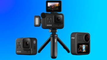 Nuevas GoPro de 2019