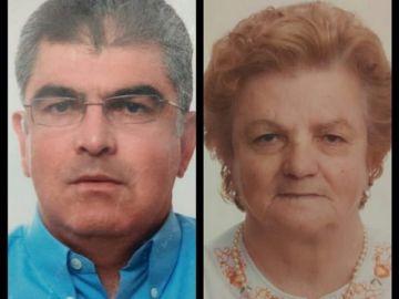 Buscan a una anciana y su hijo, desaparecidos en la localidad sevillana de Carmona