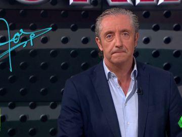 """Josep Pedrerol: """"Que Mediapro y Federación se peleen entre ellos y nos dejen tranquilos"""""""