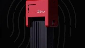 ZiiLock, el candado inteligente