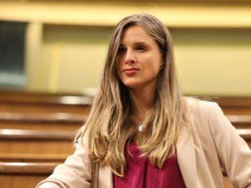 La exdiputada de Vox por Baleares Malena Contestí
