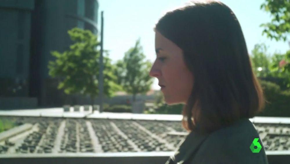 Fotograma del documental 'La Candidata'