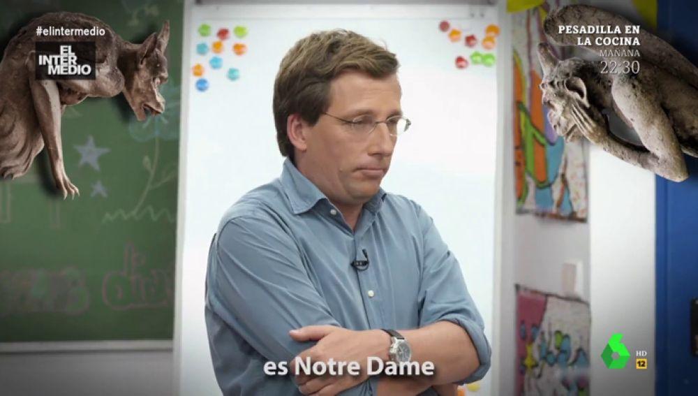 """""""Notre Dame, Notre Dame"""": el hit musical de Almeida que se baila desde el Amazonas hasta Paris"""