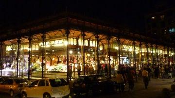 Noche de los Mercados