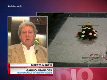 Los pasos a seguir en la exhumación de Franco: así se sacarán sus restos del Valle de los Caídos