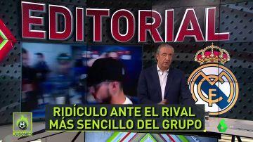 El Editorial de Josep
