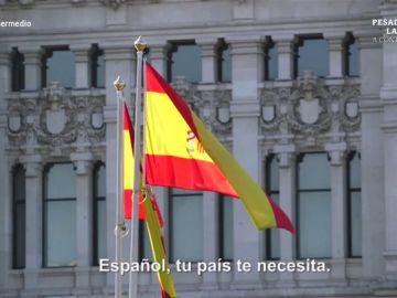 """El 'anuncio' del Gobierno ante los aranceles de Trump: """"Para ser un buen español, olvida el colesterol"""""""