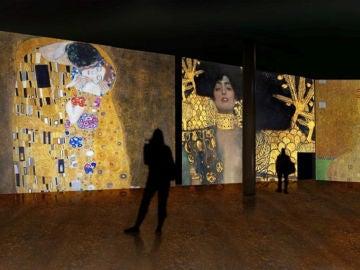 Klimt en Sevilla