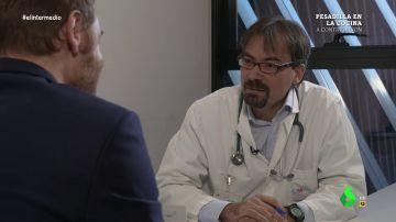 """""""Las vacunas provocan autismo"""" y otros bulos que un experto desmonta con Manuel Burque"""