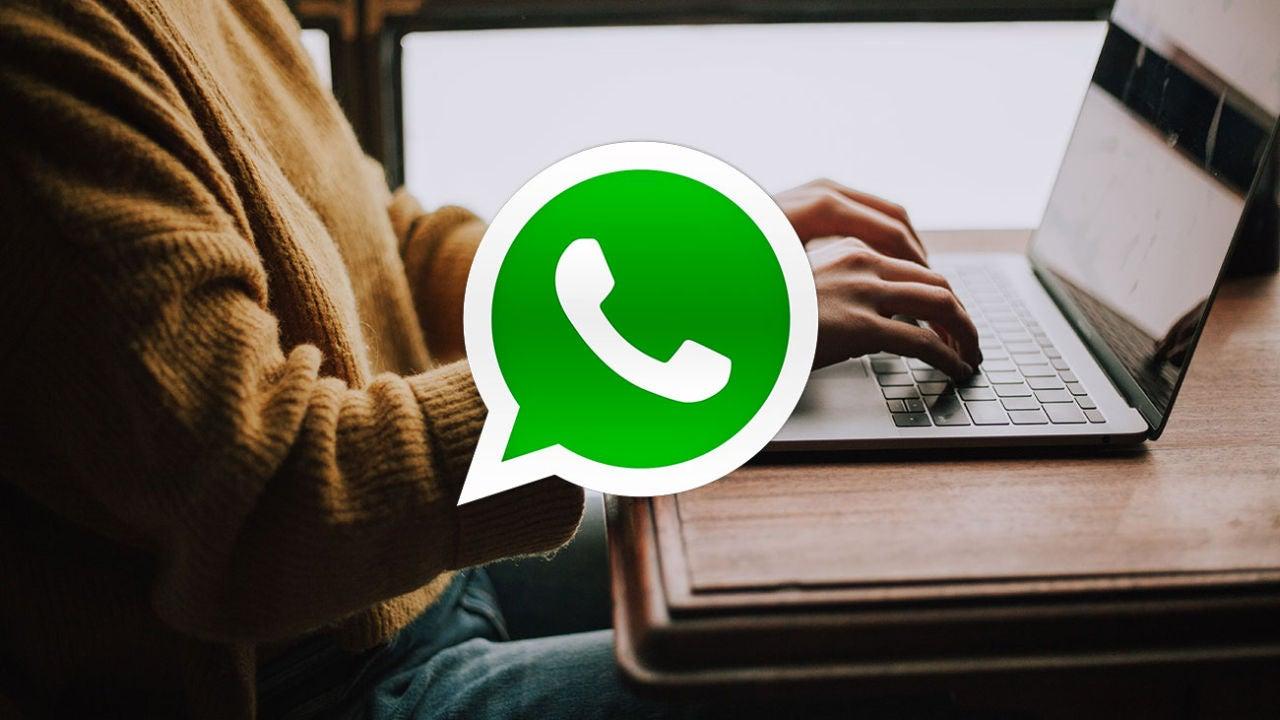 Tres formas de adjuntar varias imágenes a la vez en WhatsApp Web