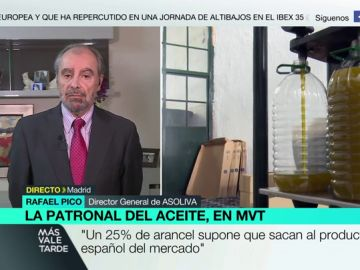 """Así afectarán los aranceles al aceite de oliva español: """"La marca España desaparecerá del mercado"""""""