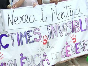 Demanda al Estado por no proteger a sus hijas, asesinadas por su expareja