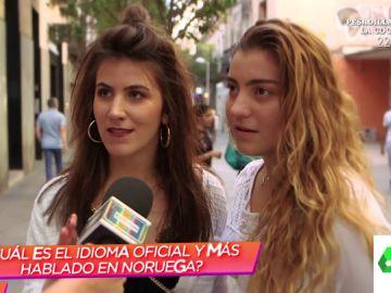 Zapeando pone a prueba a los españoles