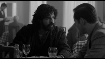 José Luis Garci vuelve al cine con una precuela de 'El Crack' ambientada en los años 70