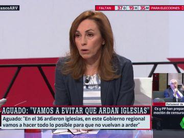 ANGÉLICA RUBIO