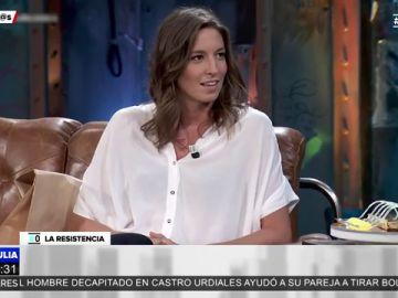La inesperada confesión de la waterpolista Laura Ester Ramos
