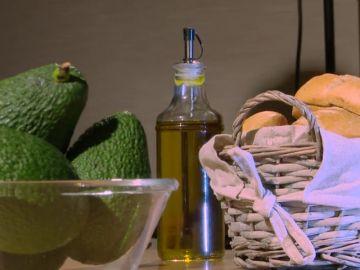 """El """"verdadero peligro"""" del aguacate: por qué no lo debes tomar con aceite de oliva"""