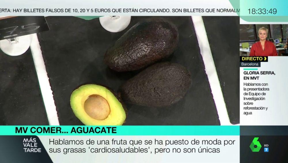 Desmontamos los bulos sobre el aguacate: estos son los alimentos que le superan en ácido oleico