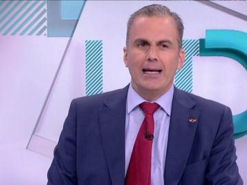 """Ortega Smith: """"Las 'Trece Rosas' violaban, torturaban y asesinaban vilmente"""""""