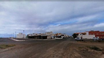 Estación de autobuses de El Cotillo