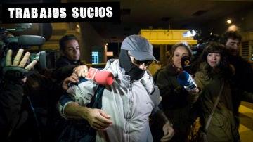 Pedro Luis Gallego, conocido como el 'violador del ascensor'