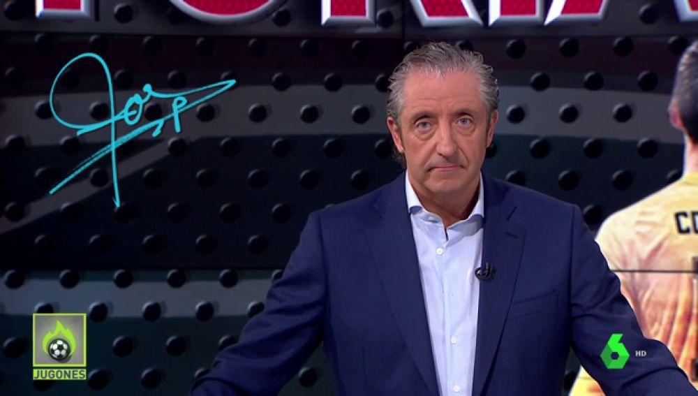"""Josep Pedrerol: """"La afición lo tiene claro: el titular debe ser Areola"""""""