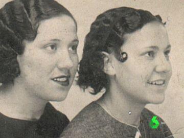 """La carta que una de las Trece Rosas escribió a su madre el mismo día de su fusilamiento: """"Me matan inocente"""""""