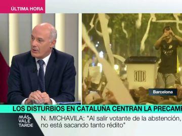 Así podrían afectar las protestas de Cataluña a los resultados electorales el 10N